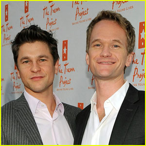 Neil Patrick Harris: I Love How My Twins Smell!
