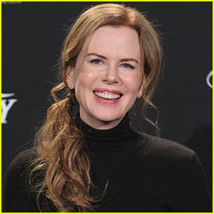 Nicole Kidman: Variety Screening Series!