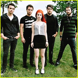 Paramore Loses Two Founding Members