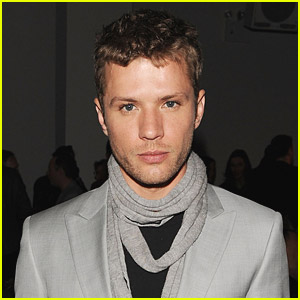 Ryan Phillippe Is 'Isolated' -- VIDEO