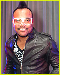 Black Eyed Peas' Apl.de.Ap: I'm Legally Blind