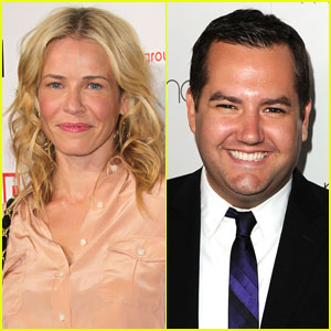 Chelsea Handler: 'Love or Hate' with Ross Matthews!