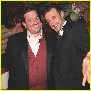 David Arquette & Beacher's Madhouse Part Ways