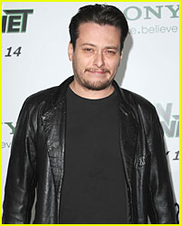 Edward Furlong Thrown in Jail