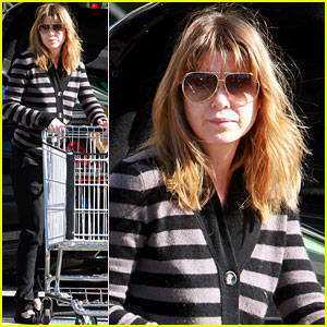 Ellen Pompeo: 'Grey's Anatomy' Real-Time Episode Coming Soon!