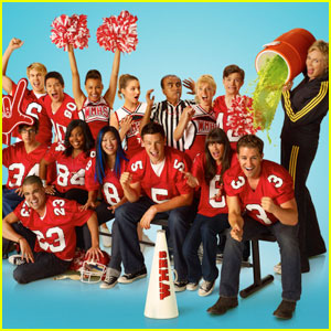Glee: Super Bowl Episode 'Thriller' Preview!