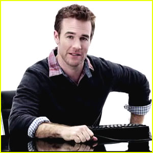 James Van Der Beek: Vandermemes!