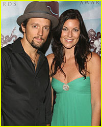 Jason Mraz & Tristan Prettyman Won't Marry Just Yet