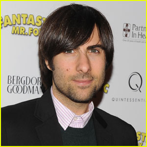 Marlowe Rivers: Jason Schwartzman's New Daughter!
