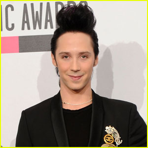 Johnny Weir: I'm Gay