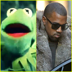 Kanye West: 'Monster', Muppets, and Maybachs