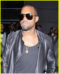 Kanye West Sued for Assault