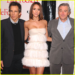 'Little Fockers' Tops Box Office; 'True Grit' Close Second