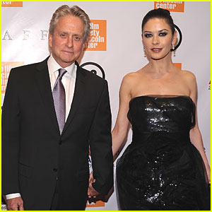 Michael Douglas is Cancer Free