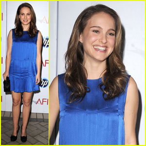 Natalie Portman: AFI Awards Actress
