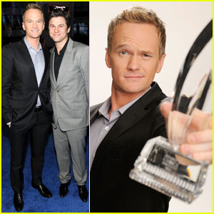 Neil Patrick Harris: People's Choice for Favorite Comedy Actor