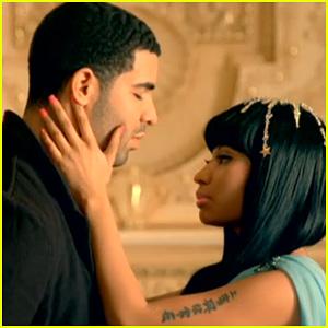 Nicki Minaj & Drake: 'Moment 4 Life