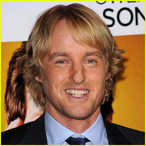 Owen Wilson: Expecting a Baby with Jade Duell!