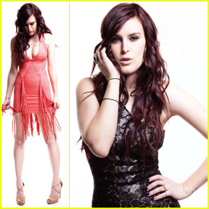 Rumer Willis: Prestige Magazine Cover Girl!
