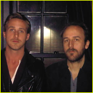 Ryan Gosling is a Birthday DJ -- EXCLUSIVE