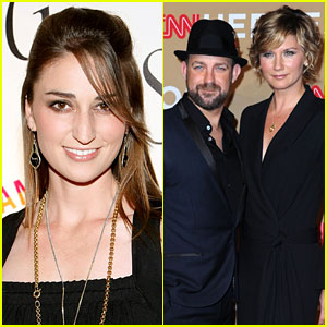 Sara Bareilles: On Tour with Sugarland!