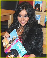 Snooki: I've Never Written a Check Before!