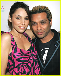 Tony Kanal & Girlfriend Erin Lokitz: It's A Girl!