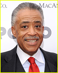 Reverend Al Sharpton Turns Down 'DWTS' Offer