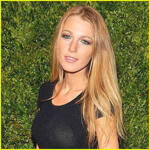 Blake Lively: AskMen's Most Desirable Woman of the Year!