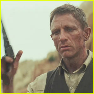 Daniel Craig: 'Cowboys & Aliens' Super Bowl Spot!