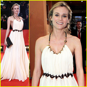 Diane Kruger: Berlin Film Festival Award Ceremony