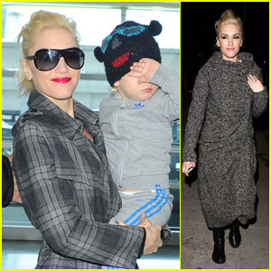 Gwen Stefani: I'm In My Own Fashion Bubble