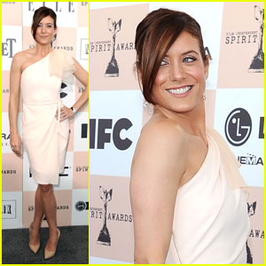 Kate Walsh - Spirit Awards 2011