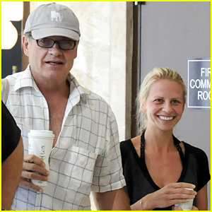 Kelsey Grammer: Miami Fun with Kayte Walsh!