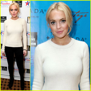 Lindsay Lohan: Headed Back to Jail?