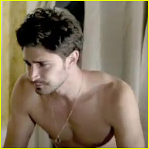 Matt Dallas: '
