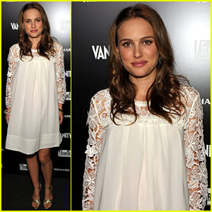 Natalie Portman: Fox Searchlight Celebration!