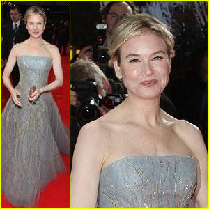 Renee Zellweger: Golden Camera Award Recipient!