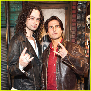 Tom Cruise: Final Negotiations for 'Rock of Ages'!