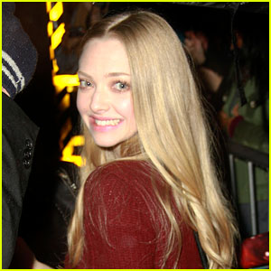 Amanda Seyfried: My Sister is My 'A-Sister'
