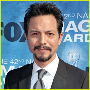 Benjamin Bratt: 'Private Practice' Series Regular!