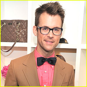 Brad Goreski Scores Own Bravo Show - It's A Brad Brad World!