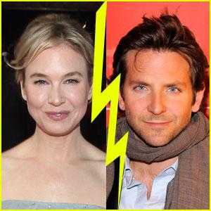 Renee Zellweger & Bradley Cooper Split