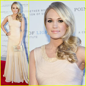 Carrie Underwood: Tribute to George H. W. Bush!