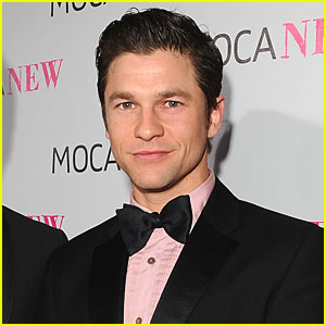 David Burtka Joins 'Foursome' on E!