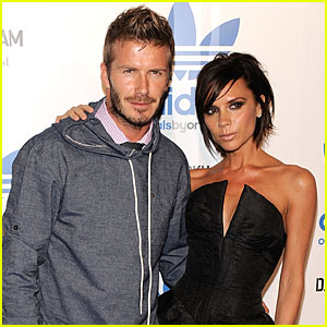 David &#038; Victoria Beckham: Baby Girl on the Way!!