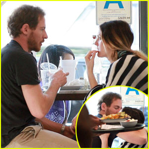 Drew Barrymore: Joan's on Third with Will Kopelman