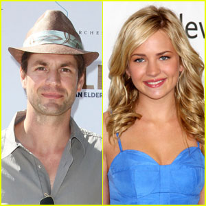 Gale Harold Joins Britt Robertson in 'The Secret Circle'