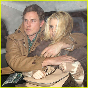 Jessica Simpson & Eric Johnson: Whiskey Mist Mates
