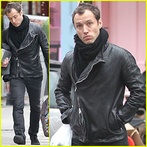 Jude Law: In Talks for 'Anna Karenina'